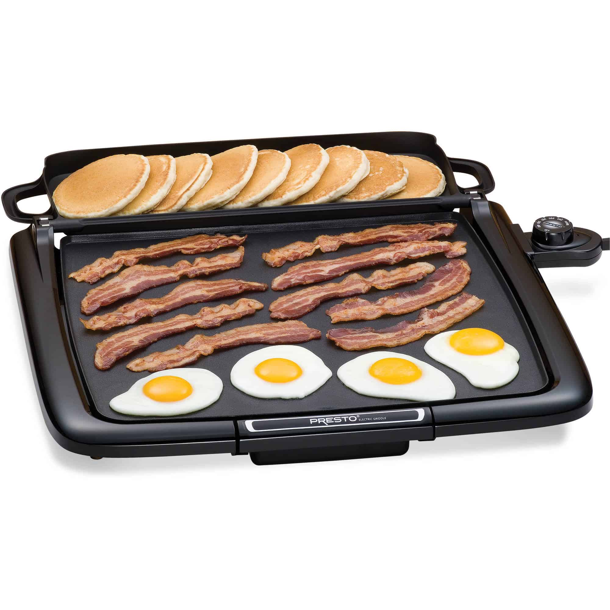 reviews of electric griddles
