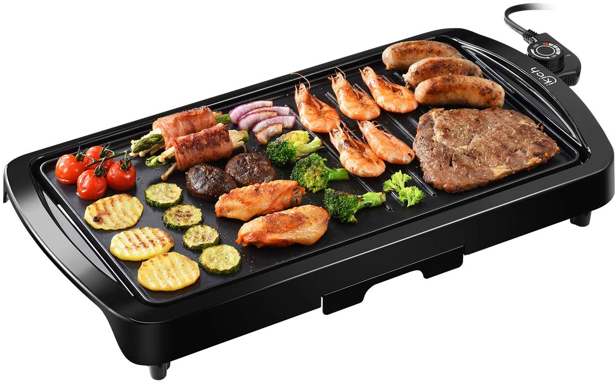 Finding The Best Electric Griddle