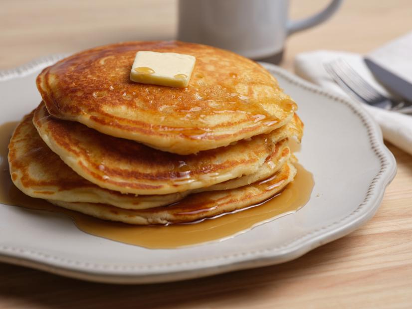 The Best Pancakes